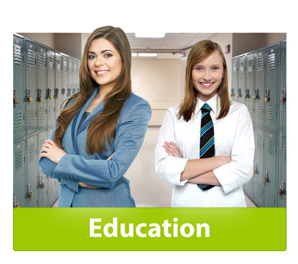 Visitor Management Software - Education